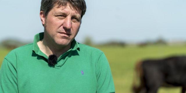 Моята ферма: Как IT специалистът Андре Вермьолен развива фермерски бизнес у нас?