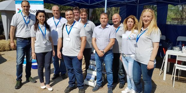 Радостин Владимиров: Заедно работим за постигане на успешни резултати във фермите