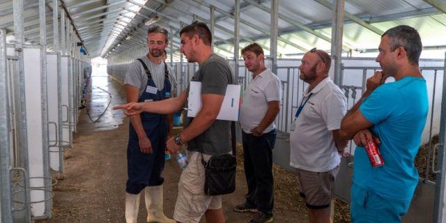 HL-TopMix проведе уникално по рода си издание на Академия за фермери®