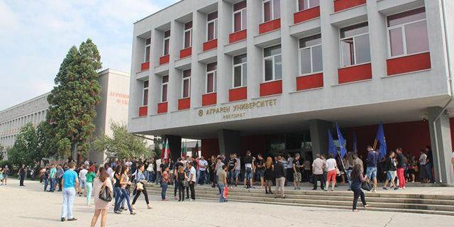 МЕМОРАНДУМ ЗА СЪТРУДНИЧЕСТВО подписаха представители на бизнеса и Аграрен Университет - Пловдив
