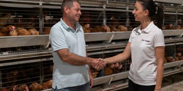 Д-р Стаменов: Има решение за проблема с кокошинките в нашите ферми