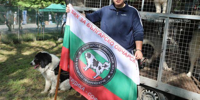 Националното изложение по животновъдство Сливен 2018 премина при огромен интерес и многобройни консултации